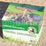 Okraj trávnika - obruba zatĺkacia