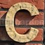 Orientačné súpisné písmeno C