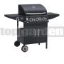 Plynový BBQ gril 12736 Landmann