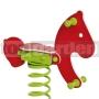 Pružinová hojdačka Koník 172001