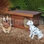Topgarden búda pre psa Malá Klasik