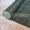 Agrotextília 100g zelená 1,05m tkaná