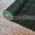 Agrotextília 100g zelená 1,65m tkaná