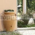 Antická nástenná amfora piesková