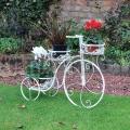Dekoračný bicykel na kvety FSVC8