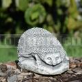 Dekoračný ježko 18cm gb