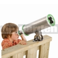 Detský teleskop nerezový