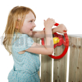 Detský volant s klaksónom