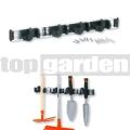 Držiak na záhradné náradie 21044