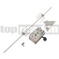Elektrický ražeň Landmann 13050