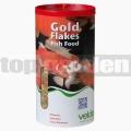 Krmivo pre ryby Gold flakes 100g