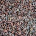 Granit červený drť 8-16mm