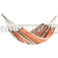 Hojdacia sieť JOIA oranžovo-hnedá 25351