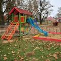 Detské ihrisko Luxus 2