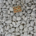 Kameň Bianco Carrara okruhliaky 15-25mm