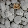 Kameň Bianco Carrara okruhliaky 40-60mm