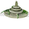 Kaskádová fontána KF 2