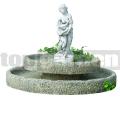Kaskádová fontána KF 8