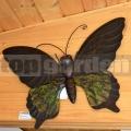 Kovový motýľ  A
