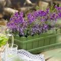 Kvetináč Country 75 cm zelený 515255