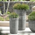 Kvetináč Osset 67 Old Stone Grey