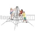 Lanová pyramída 2m