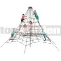Lanová pyramída 3,5m