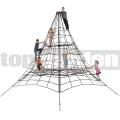Lanová pyramída 4,5m