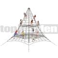 Lanová pyramída 5,5m