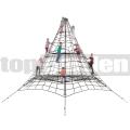 Lanová pyramída 5m