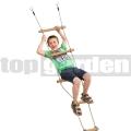 Lanový rebrík 2,45 m