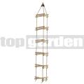 Lanový rebrík 3 strany