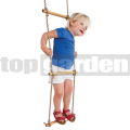 Lanový rebrík