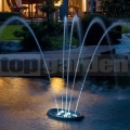 Oase Water Starlet - plávajúci vodný efekt