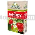 Organické hnojivo na jahody a drobné ovocie Natura 1,5 kg AGRO CS