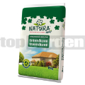 Organické trávnikové hnojivo Natura 8 kg AGRO CS