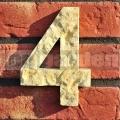 Orientačné súpisné číslo 4
