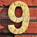 Orientačné súpisné číslo 9