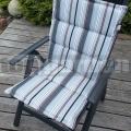 Poduška na stoličku C02916SB Paros