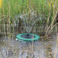 Pontec PondoSolar Island 250 Control plávajúca solárna fontána