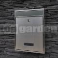 Poštová schránka nerezová EB1-PS3
