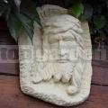 Reliéf Ježiš Kristus 91b