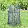 Sieť proti ohryzu 301R - ochrana stromov