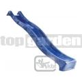 Šmýkačka S-Line 3 m KBT modrá