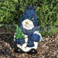 Snehuliak so stromčekom 92