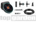 Solárne zavlažovanie kvetináčov Gardena AquaBloom 13300-34