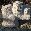 Kamenné sovy 45