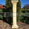 Stĺpik vysoký s reliéfom 233