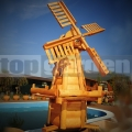 Veterný mlyn H1