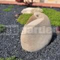 Vták z kameňa 30 cm